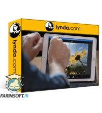 دانلود آموزش Lynda Photoshop and Lightroom Everywhere: Mobile Desktop Cloud