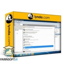 آموزش Lynda PowerShell 2.0 for Exchange Server