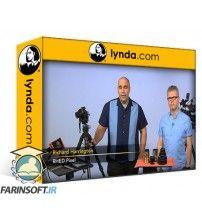 دانلود آموزش Lynda Prime Lenses for Photography and Video Production