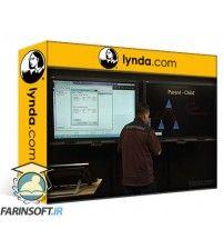 آموزش Lynda Windows Server 2012 Active Directory: Management and Implementation