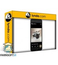 دانلود آموزش Lynda Flickr Mobile: Photo Sharing Anywhere