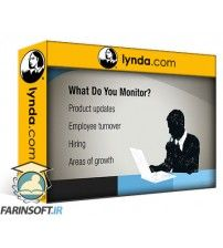 دانلود آموزش Lynda How to Analyze Sales Competitors