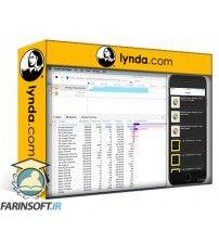 دانلود آموزش Lynda Improving iOS performance with Xcode and Instruments