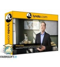آموزش Lynda Agile Instructional Design