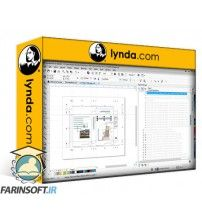 آموزش Lynda CorelDRAW X8 Essential Training