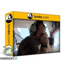 دانلود آموزش Lynda Aerial Landscape Photography in New Zealand