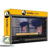 دانلود آموزش Lynda After Effects Compositing 01: Intro to VFX