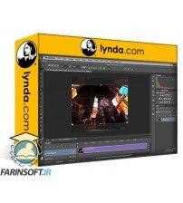 آموزش Lynda After Effects Guru: Advanced Photoshop Techniques