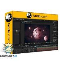 دانلود آموزش Lynda After Effects Tips and Techniques: Rendering and Exporting
