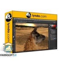 دانلود آموزش Lynda After Effects Guru: Working with Photoshop Files