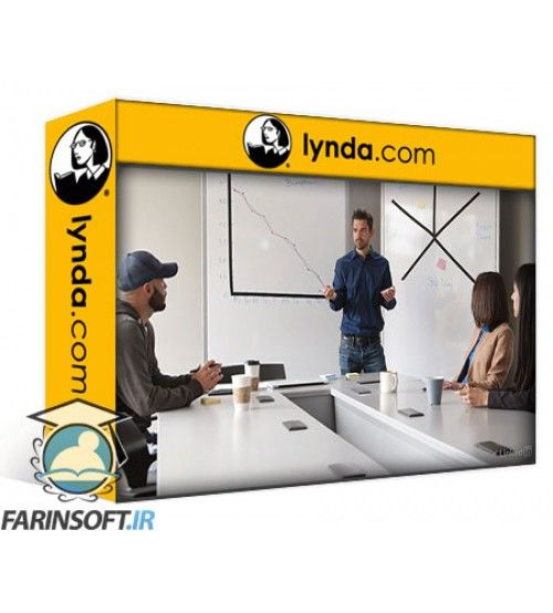 آموزش Lynda Agile at Work: Getting Better with Agile Retrospectives