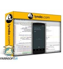 آموزش Lynda Android 6.0 New Features for Developers