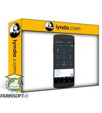 دانلود آموزش Lynda Android N First Look for Developers