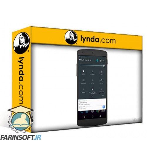 آموزش Lynda Android N First Look for Developers
