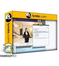 دانلود آموزش Lynda Captivate Projects: Mobile and Responsive Design
