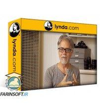 دانلود آموزش Lynda Celebrating Photoshop: A 25th Anniversary Retrospective