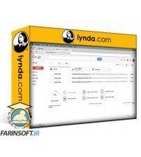 دانلود آموزش Lynda Creating and Managing Your Google Account