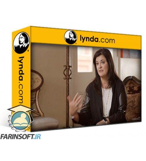 آموزش Lynda Diane Domeyer on Standing out in the Creative Job Market