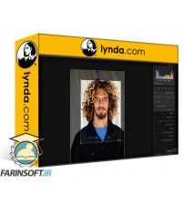 دانلود آموزش Lynda Cropping with Photoshop and Lightroom