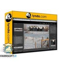 آموزش Lynda Excel for Mac 2011 Tips and Tricks