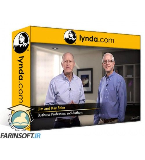آموزش Lynda Finance Essentials for Small Business