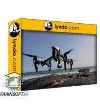 دانلود آموزش Lynda Flight Club: Drones and the Dawn of Personal Aerial Imaging