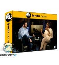 دانلود آموزش Lynda Influencer Interview: Oprah Winfrey