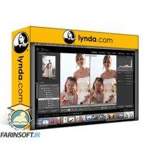 آموزش Lynda Lightroom 6 Essential Training