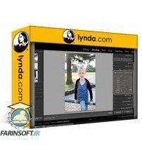 دانلود آموزش Lynda Lightroom CC Essential Training (2015)