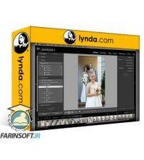 آموزش Lynda Lightroom Workflow Strategies