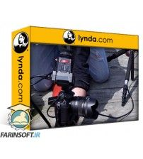 دانلود آموزش Lynda DSLR Video Tips: Gadgets & Gear