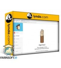 آموزش Lynda MailChimp Fundamentals