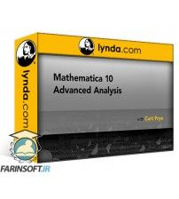آموزش Lynda Mathematica 10 Advanced Analysis