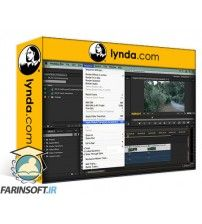 آموزش Lynda Migrating from Final Cut Pro 7 to Premiere Pro CC