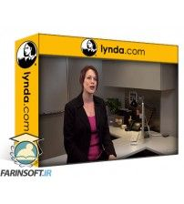 دانلود آموزش Lynda Organizing Your Office for Maximum Efficiency