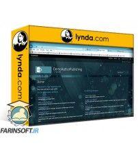 دانلود آموزش Lynda Publishing Sites with SharePoint 2013