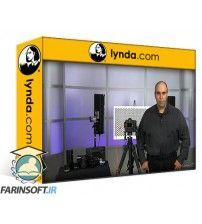 آموزش Lynda Using and Creating Lens Profiles in Adobe CC Applications