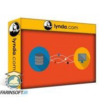 دانلود آموزش Lynda Becoming a Web Developer: Full Stack vs Front End