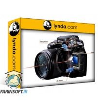 دانلود آموزش Lynda Mirrorless Camera Fundamentals