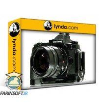 دانلود آموزش Lynda Olympus OM-D Cameras: Tips and Techniques
