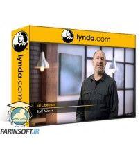 دانلود آموزش Lynda Windows Server 2012 R2: Deploy, Manage and Maintain Servers