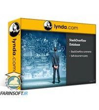 آموزش Lynda Data Analysis on Hadoop