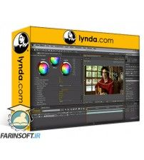 دانلود آموزش Lynda DSLR Video Tips: Software
