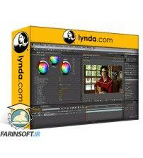 آموزش Lynda DSLR Video Tips: Software