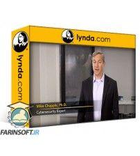 دانلود آموزش Lynda CompTIA Security+ Exam Prep (SY0-401): Cryptography