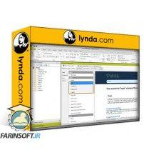 دانلود آموزش Lynda MadCap Flare 11 Essential Training