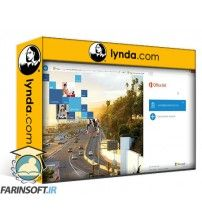 دانلود آموزش Lynda OneDrive for Business Essential Training