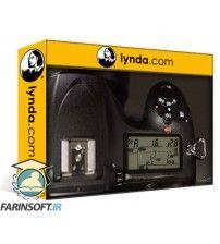 دانلود آموزش Lynda Nikon D500: Tips and Techniques