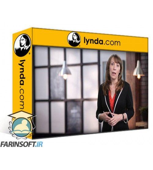 آموزش Lynda How to Handle Workplace Bullying