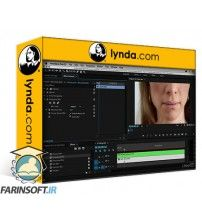 آموزش Lynda Premiere Pro Guru: Fix It in Post